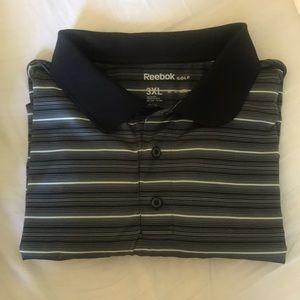 🎃3/$18 Reebok golf shirt